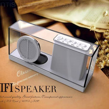 Outdoor quality portable wireless bluetooth speaker
