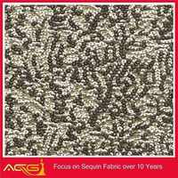 made in china new hot 3mm high quality mesh embroidery trevira cs fabric