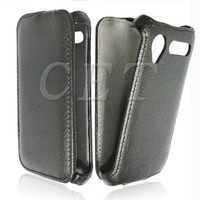 2015 Business Style Thermoforming Lleather flip cover case for explay ATOM,supply all kinds of russia brand phone case