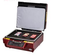3d sublimation heat press vacuum machine for phone case ,mugs , factory price 3d vacuum machine