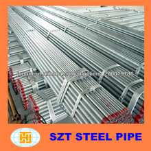galvanizing steel pipe max/hot rolled steel prices
