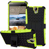China manufacture waterproof armor hard plastic case cover For HTC ONE E9+