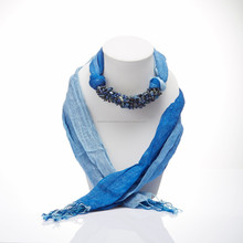 Fashion scarf for lady style by Handiwork
