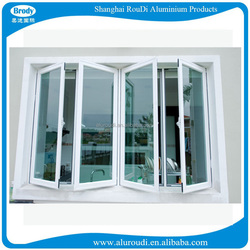 Types picture aluminum casement windows