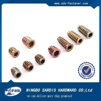 China manufacturer&supplier&exporter steel stud welding furniture nut