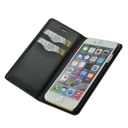 For iphone 6 case leather flip cover