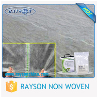 Seaworthy Packaging Agriculture Nonwoven Fabric Ground Cover Mulching Film