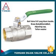 acs acid for indian market acid brass ball valve