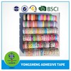 China certified factory for decorative adhesive tape OEM producer