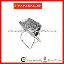 stainless steel folding bbq grills