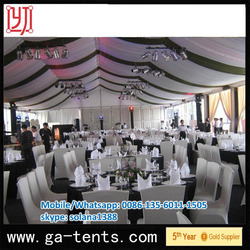 Aluminum party arabic canopy tent wholesale for oudoor party