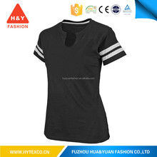 hot sale factory price popular black t-shirt stretch-7 years alibaba experience