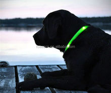 Wholesale 10% discount Waterproof Flashing LED Pet products
