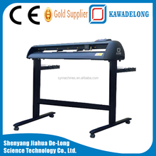 hot sale 0.8m/1.2m/1.6m vinyl cutter plotter