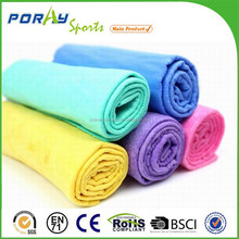 QUICKLY COOLS Suede-like PVA Chill Towel