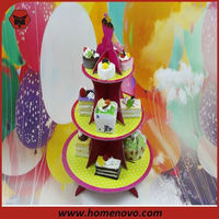 wholesale cake decoration stand chocolate decorations for cakes