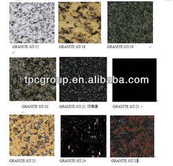 granite polishing compound