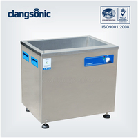 ultrasonic surgical instrument cleaner power washer/ultrasonic beach cleaning machines
