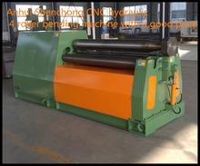 CNC Hydraulic 4 Roller Bending Machine price,Forming Machine Price/Best steel plate roll machine