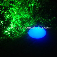magic egg led light color changing