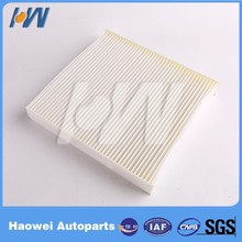 Hot new products for 2015 cabin air filter element, motorcycle air filter
