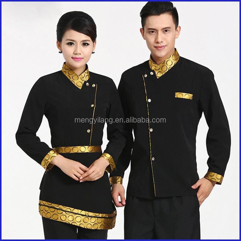 Hotel Uniforms Designs Hotel Staff Uniform/hotel