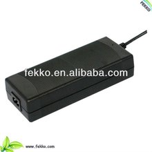 19V/4.75A AC DC adapter with low ripple and high efficiency