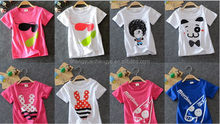 Design Best-Selling baby plain t-shirts