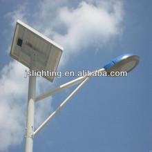 10W 20W 30W 60W High Power LED Lamp Solar Panel Lighting Pole CE/RoHS/IP65IP68 12V 20W30W45W60W Outdoor Solar LED Street Lights