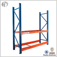 Low Price Warehouse Pallet Storage Rack