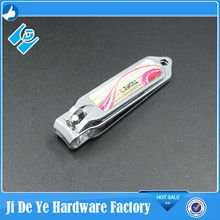 high quality easy to use new nail scissors