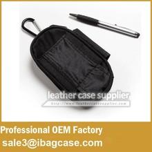 """Nurse"" Cell Phone Pouch / Wallet / Stylus Pen Set/waist belt bag"