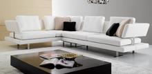 Hot sale modern sofa functional sectional sofa high quality leather sofa