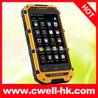 Discovery V6 Android Rugged Smart mobile phone 4.0 Inch IPS Screen MTK6572 Dual Core