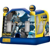 superbat inflatable bouncer for rent, China inflatable bounce house, inflatable moonwalk