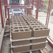 machine pour brique bloc,pondeuse à parpaings multifonctions qt8-15