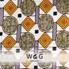 Real Wax Fabric Wax Africa Wax Fabric Suppliers
