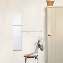most popular pebbles design wall mirror decoration in good quality