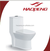 Cheap Sanitary Ware Siphonic One Piece Marine Toilets 1041