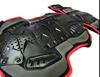 Leatt Adventure Adult Back Protector Street Motorcycle Body Armor Back Protector Vest