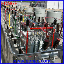 Capacitor Banks for Reactive Power Compensations