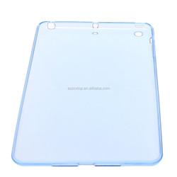 2015 soft tpu gel case cover skin For Apple iPad Mini 2/ iPad Mini 3