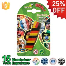 2015 New Promotion 25 % Off Non toxic Body Face Paint