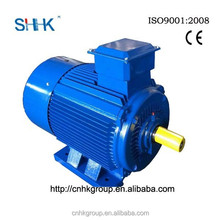 IE2 squirrel cage three phase chinese electric motors