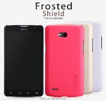 For LG L80(D380) Nillkin Plastic Cover Case
