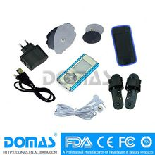 SM9168 FDA tens unit massaging shoe/slipper