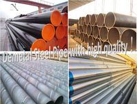 Free sample/Top quality/pressure rating schedule 80 steel pipe