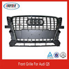 Auto accessories ABS plastic front grill for AUDI Q5