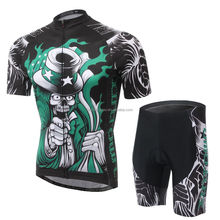 OEM cycling wear sport bicycle clothing sets