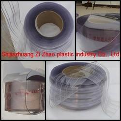 Standard Ribbed PVC Strip Door Kits